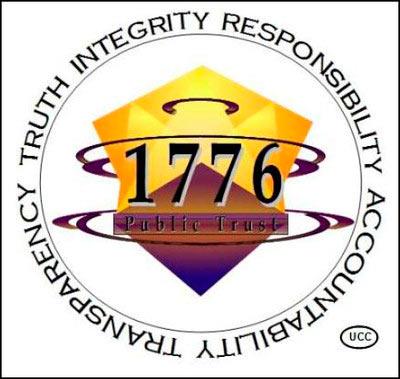 The Public Trust 1776