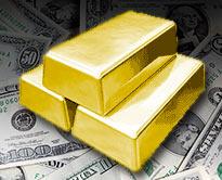 Gold-Dollars