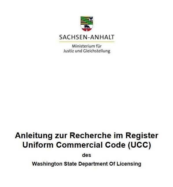 Sachsen Anhalt - Handbuch Rechsbürger 2.0